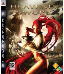 Heavenly Sword on PS3