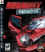 Pre-order Burnout Paradise for PS3