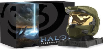 Pre-order the Halo 3: Legendary Edition by clicking here