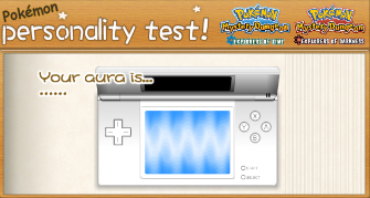 Pokemon Mystery Dungeon 2 starter guide test