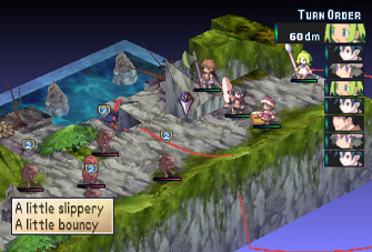 Phantom Brave Screenshot 1