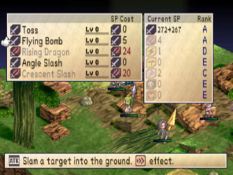 Phantom Brave Screenshot 2