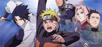 Naruto Shippuden: Clash of Ninja Revolution 3 coming stateside