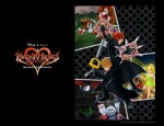 Kingdom Hearts 358/2 Days wallpaper 4 - 1280x1024
