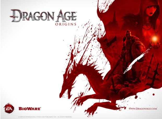 Dragon Age Origins cheats