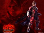 Tekken 6 Alisa Wallpaper