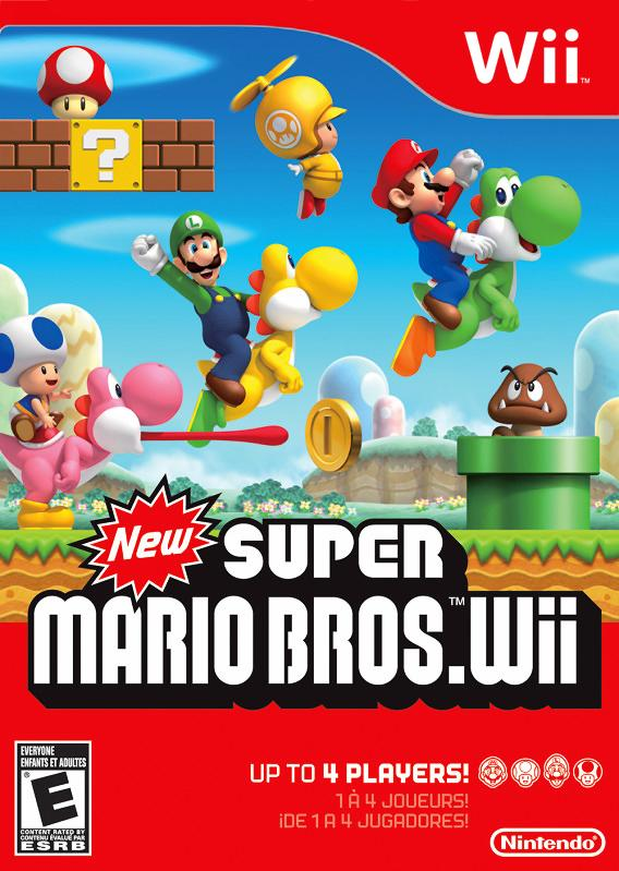 super mario bros cheats wii