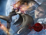 Bluemoon Bayonetta wallpaper