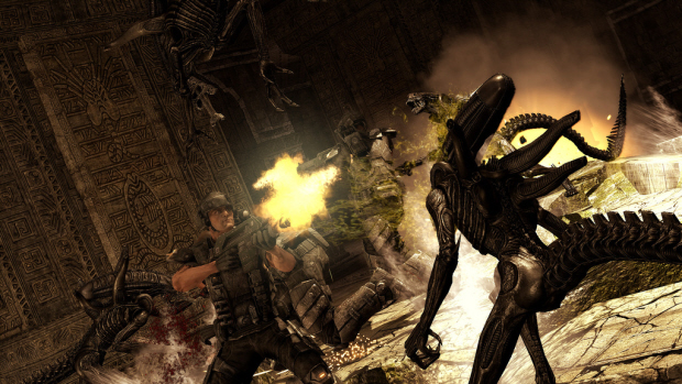 AvP2 video game sequel in talks