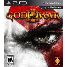 God of War 3 for PS3