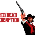 Red Dead Redemption wallpaper gun rights