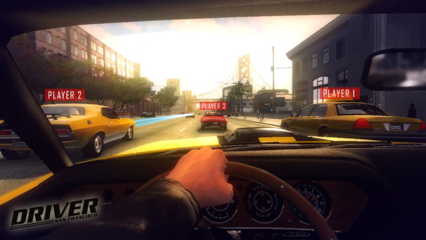 Driver: San Francisco screenshot