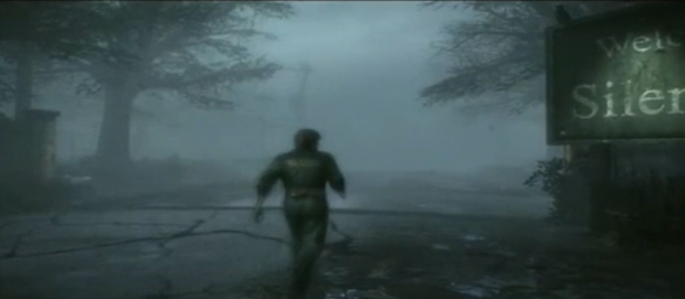 Silent Hill 8 screenshot (PS3/Xbox 360) announced at E3 2010