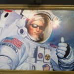 Balls of Steel Duke Nukem Forever astronaut DNF art