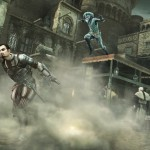Assassin's Creed: Brotherhood wallpaper 12