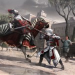 Assassin's Creed: Brotherhood wallpaper 14