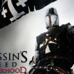 Assassin's Creed: Brotherhood wallpaper 2