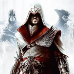 Assassin's Creed: Brotherhood wallpaper 3