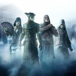 Assassin's Creed: Brotherhood wallpaper 4