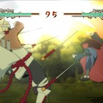 Naruto Shippuden: Ultimate Ninja Storm 2 wallpaper 3