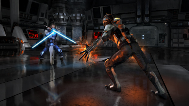 Star Wars The Force Unleashed 2 sequel likely
