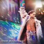 WWE Smackdown vs Raw 2011 John Morrison wallpaper