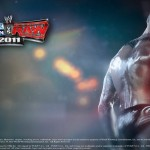 WWE Smackdown vs Raw 2011 Randy Orton 2 wallpaper