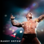 WWE Smackdown vs Raw 2011 Randy Orton wallpaper