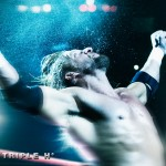 WWE Smackdown vs Raw 2011 Triple H wallpaper