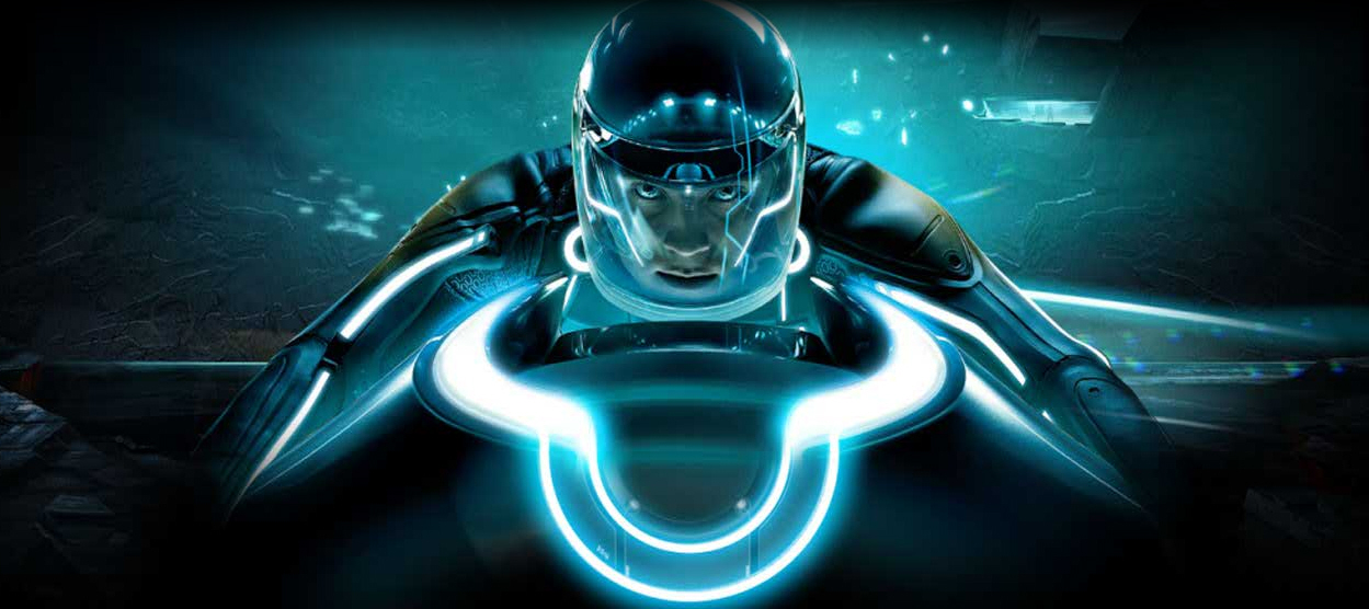 2010 tron evolution wallpapers - photo #3