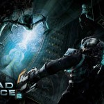 Dead Space 2 wallpaper Showdown