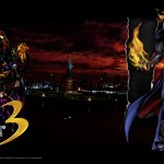 Marvel vs Capcom 3 Dormammu wallpaper