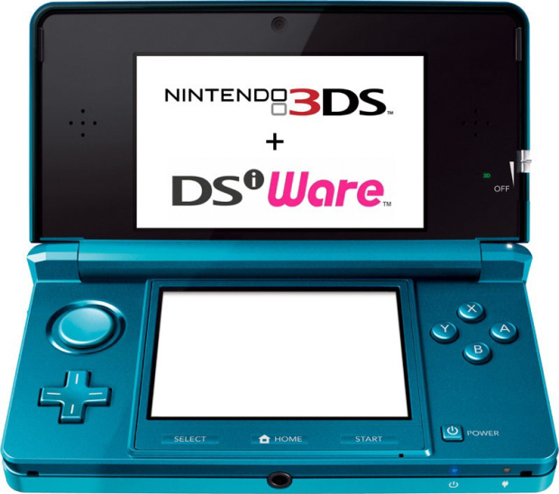 3DS DSiWare transfers now possible announces Nintendo at GDC 2011