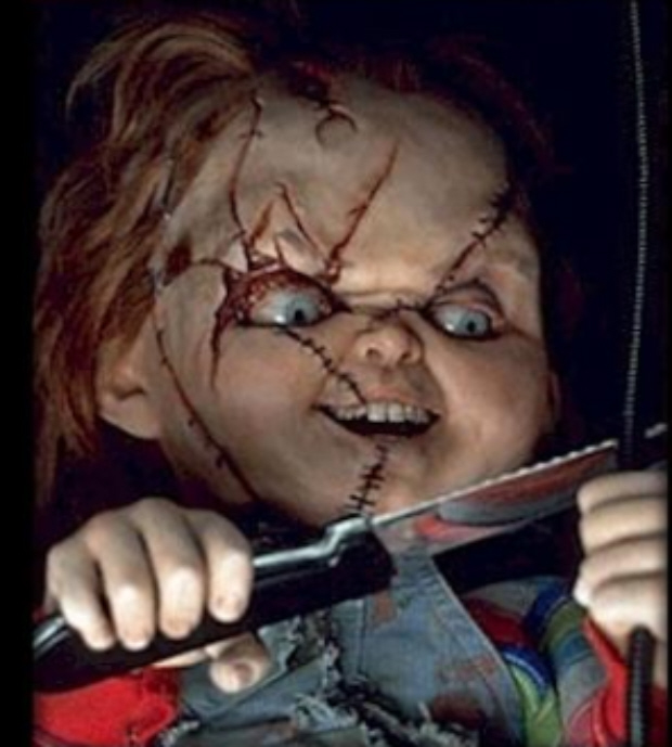 Chucky Wallpapers: Child's Play Chucky: The Video Game Announced For PC And