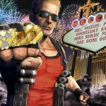 Duke Nukem Forever Pigs Fly Wallpaper