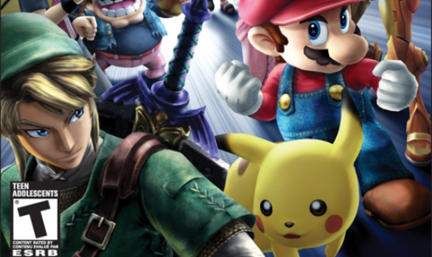 Super Smash Bros. 2012 could feature these characters