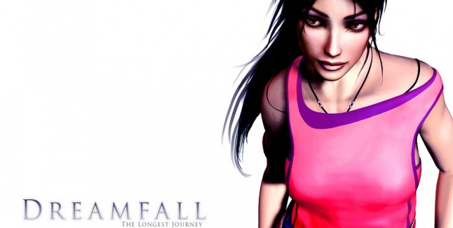 Dreamfall The Longest Journey Zoe Castillo