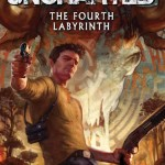 Uncharted 3 Wallpaper The Fourth Labyrinth