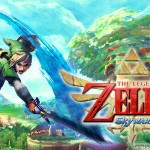 Zelda: Skyward Sword Wallpaper Forest Strike By Clemaister