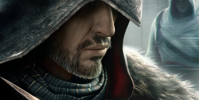 Assassin's Creed Revelations Promo Image