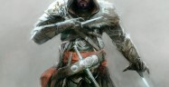 Assassin's Creed: Revelations Altair Artwork