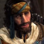 Assassin's Creed: Revelations Yusuf Tazim Characters List Screenshot