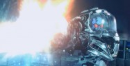 Batman: Arkham City Screenshot of Mr. Freeze Gameplay