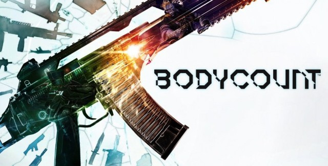 Bodycount Walkthrough Video Guide (Xbox 360, PS3)