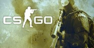 Counter-Strike 2: Global Offensive Logo and Artwork for Xbox Live Arcade, PlayStation Network, PC and Mac