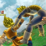 Dragon Ball Z: Ultimate Tenkaichi BAM Wallpaper