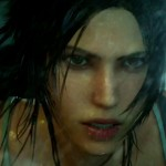 Lara Croft Tomb Raider Screenshot