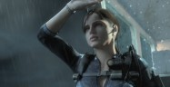 Resident Evil Revelations Jill Valentine Screenshot (3DS)