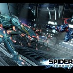 Spider-Man: Edge of Time 2099 Wallpaper