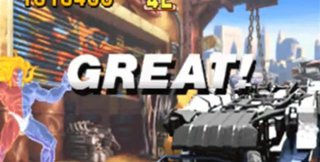 Gill in Street Fighter III: Third Strike Gameplay (Unlockable Character)